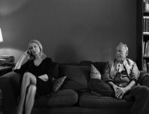 Kadın-erkek ilişkisi, biyoloji ve bir film