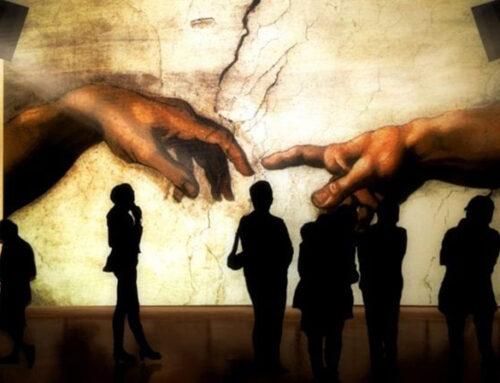 Tate Exchange: Sanat nedir? Sanatçı kimdir?