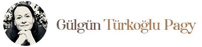 Gülgün Türkoğlu Pagy Logo